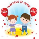 Turska slavi dan dece