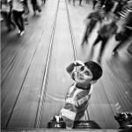 Izložba fotografija Mustafe Dedeoglua 'Vanvremenska mesta i lica od Istanbula do Anadolije'