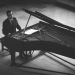 Koncert turskog pijaniste Guraja Bašola u Galeriji Artget