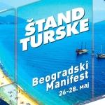 Turska na Beogradskom Manifestu
