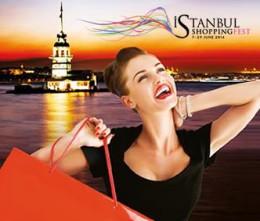 Istanbul Shopping Fest 2014