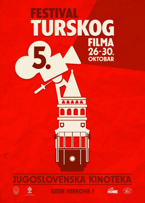 5. Festival turskog filma